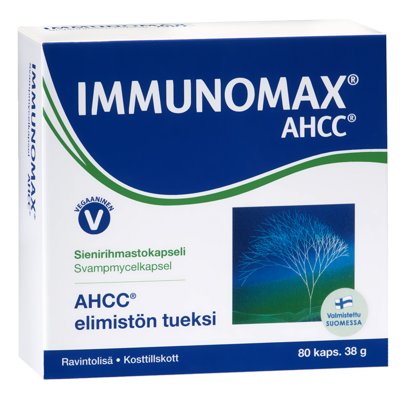 Immunomax® Immune Support, 80 caps.