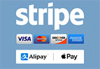 Stripe payment methods