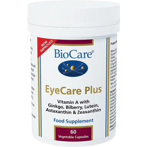 EyeCare Plus, 60 caps.