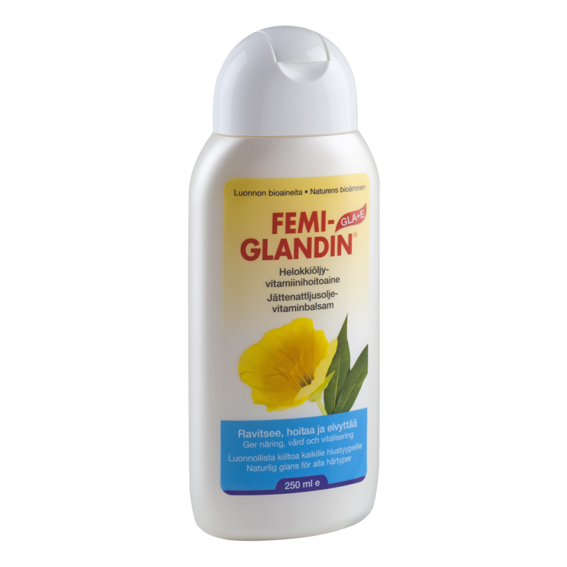 Femiglandin® GLA+E conditioner, 250ml