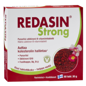 Redasin Strong, 60/120 tabl.