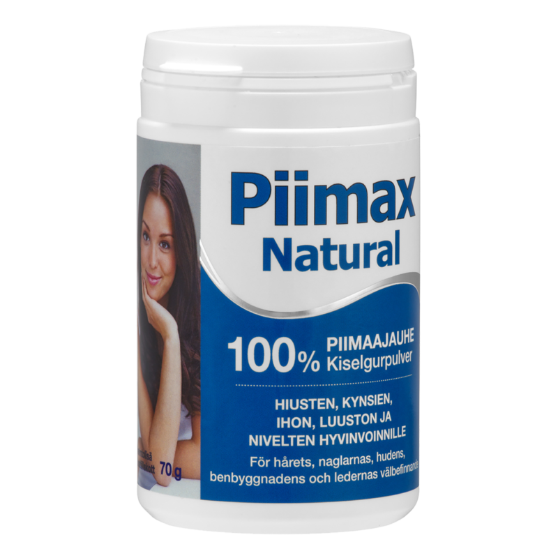 Piimax Natural, 70g