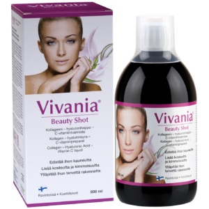 Vivania® Beauty Shot, 500ml